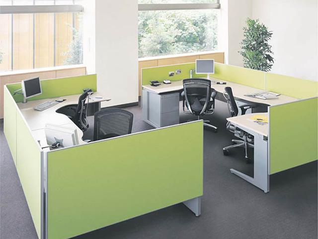 セキュリティー強化でより安全はオフィス作り